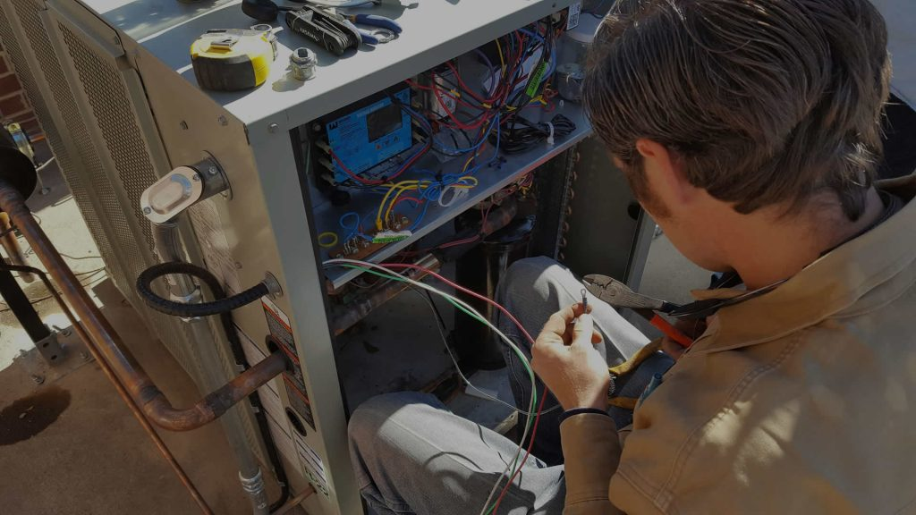 B.I.M.S. Air Conditioning, Heating, Ventilation, Refrigeration Services in Dallas, TX