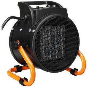 Specialized Application Electric Heater
