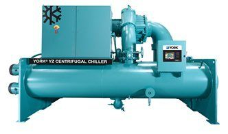YZ Magnetic Bearing Centrifugal Chiller