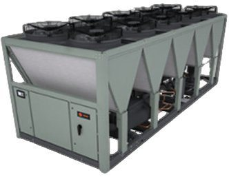 Sintesis Air-Cooled Chiller