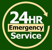 24h emergency service